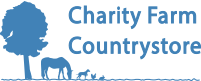 Charity Farm Country Store Logo